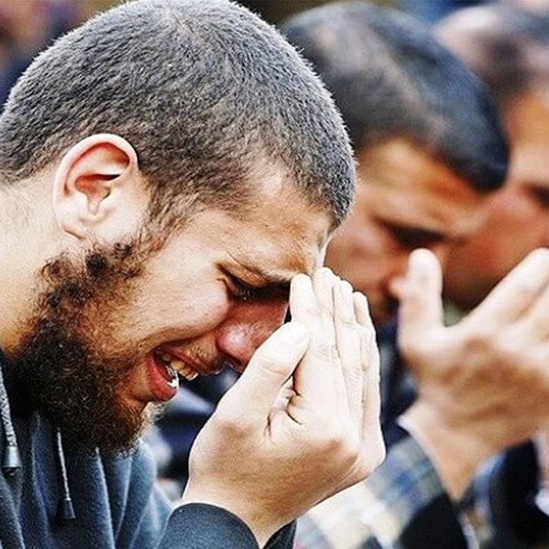 Wasiat Rasulullah SAW kepada Abu Darda'